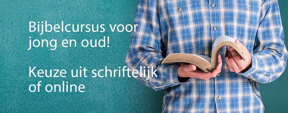 bijbellezen